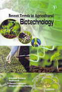 Recent Trends In Agricultural Biotechnology