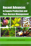 Recent Advances in Sapota Production and Post Harvest Management