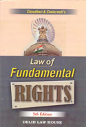 Law of Fundamental Rights