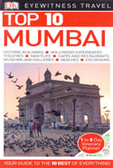 Eyewitness Travel Top 10 Mumbai