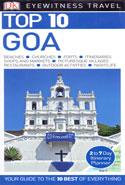 Eyewitness Travel Top 10 Goa