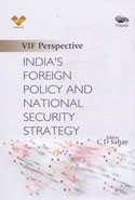 Indias Foreign Policy and National Security Strategy