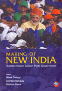 Making of New India Transformation Under Modi Government
