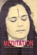 Art of Meditation a Practical Guide for Transcending Mind