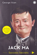 Jack Ma Success Secrets