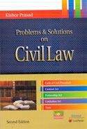 Problems and Solutions on Civil Law