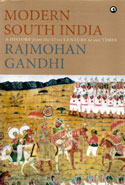 Modern South India A History From The 17th Century To Our Times