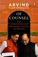 Of Counsel the Challenges of the Modi Jaitley Economy