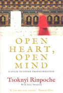 Open Heart Open Mind A Guide To Inner Transformation