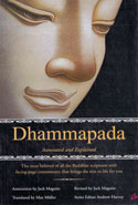 Dhammapada Annotated and Explained