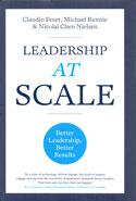 Leadership At Scale Better Leadership Better Results