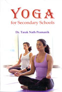 Yoga For Secondary Schools
