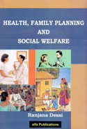 Health Family Planning and Social Welfare