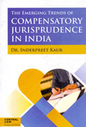 The Emerging Trends of Compensatory Jurisprudence in India