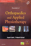 Essentials of Orthopaedics and Applied Physiotherapy