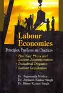 Labour Economics Principles Problems and Practices