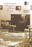 Of Colonial Bungalows and Piano Lessons Memoirs of an Indian Woman