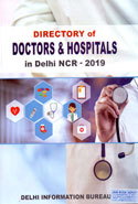 Directory of Doctors and Hospitals in Delhi NCR 2019