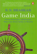 Game India Seven Strategic Advantages That Can Steer India To Wealth