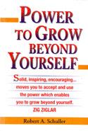 Power To Grow Beyond Yourself
