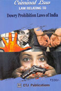 Law Relating to Dowry Prohibition Laws of India