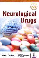 Neurological Drugs Pocket Size