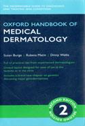 Oxford Handbook of Medical Dermatology Pocket Size