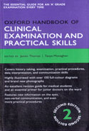 Oxford Handbook of Clinical Examination and Practical Skills Pocket Size