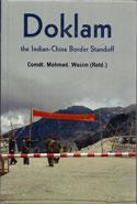 Doklam The Indian-China Border Standoff