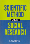 Scientific Method and Social Research