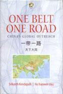 One Belt, One Road: China