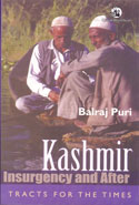 Kashmir Insurgency and After