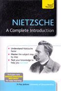 Nietzsche: A Complete Introduction