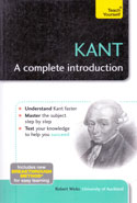 Kant: A Complete Introduction
