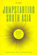 Jumpstarting South Asia: Revisiting Economic Reforms and Look East Policies