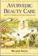 Ayurvedic Beauty Care