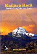 Kailasa Kora Mysteries of the Ancients