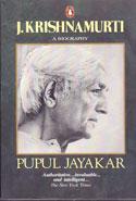 J Krishnamurti A Biography