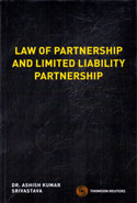 Law of Partnership and Limited Liability Partnership