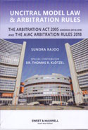 Uncitral Model Law & Arbitration Rules