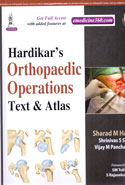 Orthopaedic Operations Text and Atlas