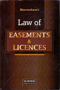 Law of Easements & Licences