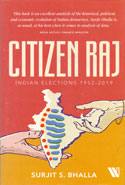 Citizen Raj Indian Elections 1952-2019