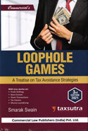 Loophole Games