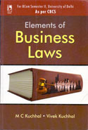 Elements of Business Laws