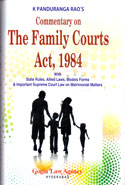 Commentary on The Family Courts Act 1984