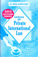 Lectures on Private International Law