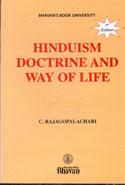 Hinduism Doctrine and Way of Life