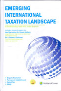 Emerging International Taxation Landscape