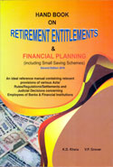 handbook on Retirement Entitlements and Financial Planning